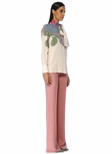 Valentino Pantolon Pembe